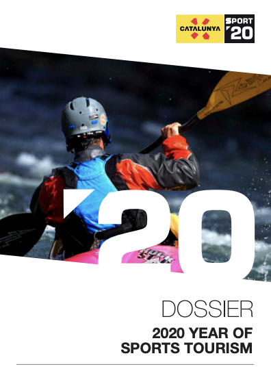 Dossier 2020 Year of Sports Tourism